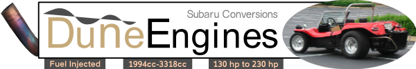 Dune Engines